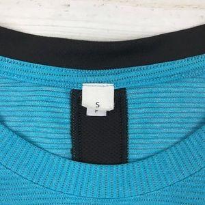 lululemon athletica Shirts - <Lululemon> Precise Tee T-Shirt Men's Size Small